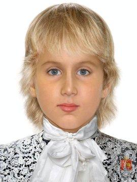 Portret pamięciowy - młody Fryderyk Chopin